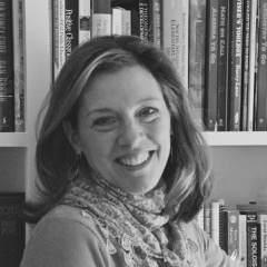 Catherine Bowden